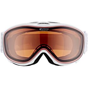 Alpina Challenge 2.0 Quattroflex Hicon S2 Goggle white